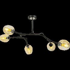 Duża nowoczesna lampa