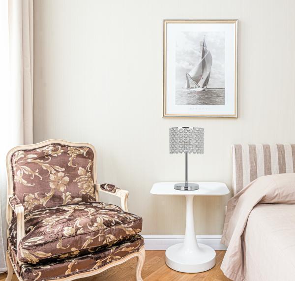 lampa klasyczna biurkowa