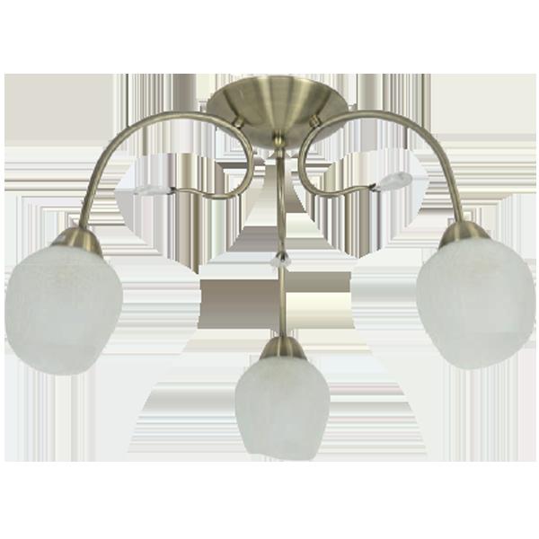 lampa sufitowa prowansalska