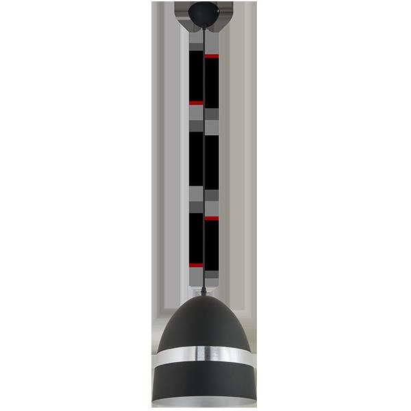 Klasyczna kuchenna lampa wisząca