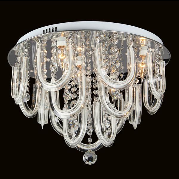 Bogaty plafon LED